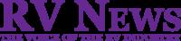 RV News magazine logo
