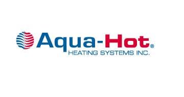Aqua-Hot logo