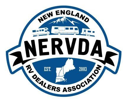 New England RV Dealers Association NERVDA logo
