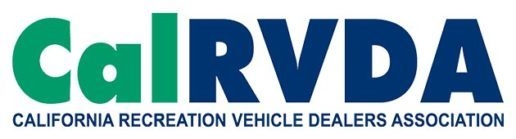 California RV Dealers Association CALRVDA logo