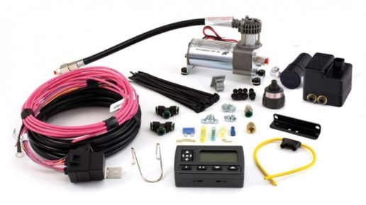 Photo of Air Lift WirelessAir compressor system