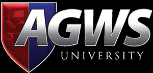 AGWS University logo