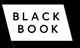 Black Book logo