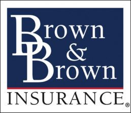 Brown & Brown Insurance B&B logo