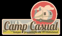 Camp Casual Logo