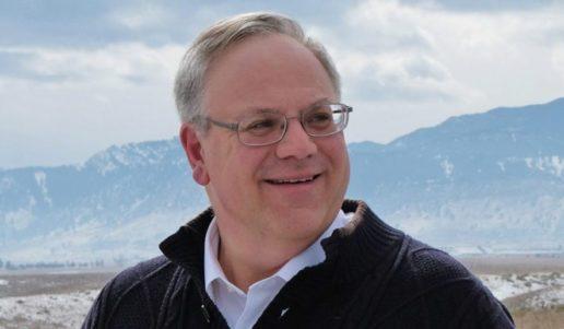 Secretary of the Interior David L. Bernhardt