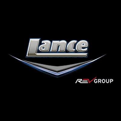 Lance Camper logo