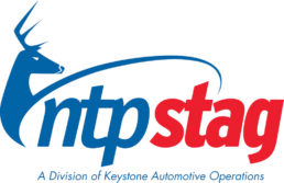 NTP-STAG logo