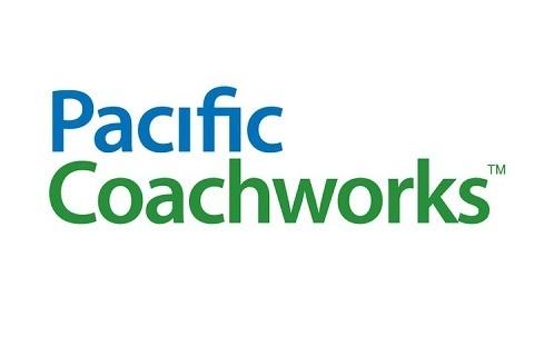Pacific Coachworks logo