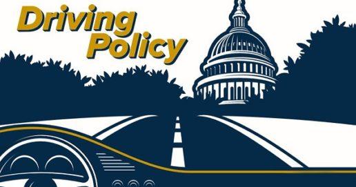 RVIA Driving Policy webinar logo