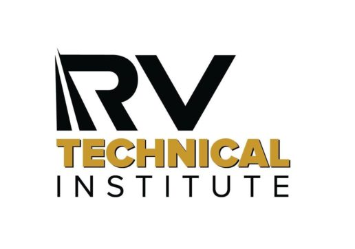 RV Technical Institute logo