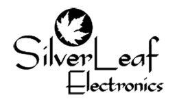SilverLeaf Electronics logo