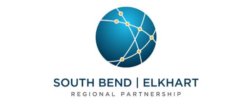South Bend Elkhart Regional Partnership logo