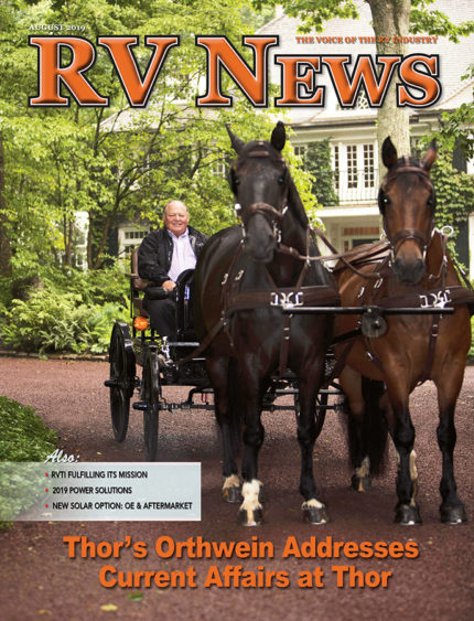 RV News August 2019