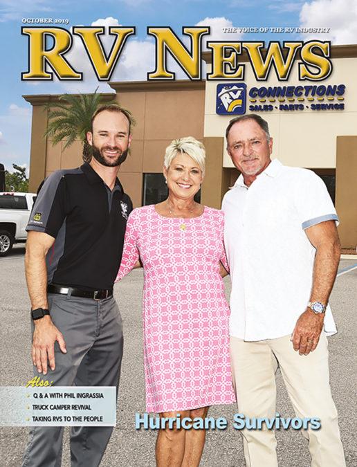 RV News October 2019
