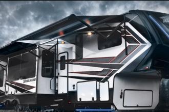 2020 Grand Design RV Momentum Fifth Wheel