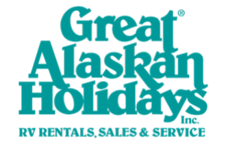Great Alaskan Holidays logo