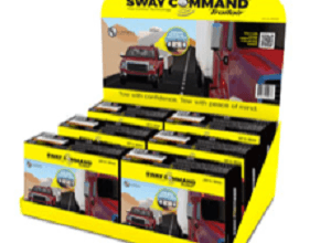 Lippert Sway Command