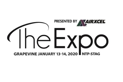 NTP-STAG The Expo 2020 logo