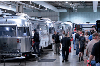 Pittsburgh RV Show 2020