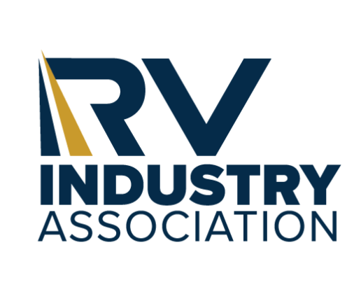 Photo of RV Industry Association (RVIA) logo