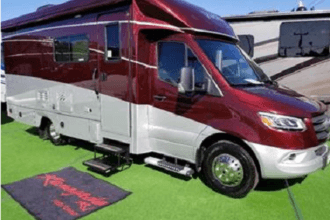 Renegade RV 2020 Villagio
