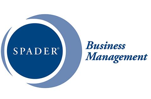 Spader Business Management logo