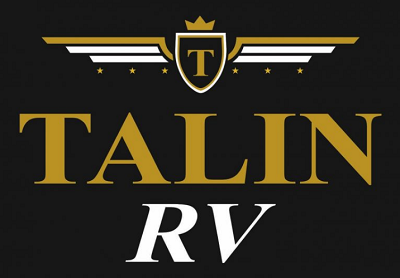 Talin RV Logo