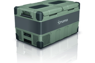 The New Truma Weekender Series Truma Cooler C36 Single Zone Portable Fridge Freezer