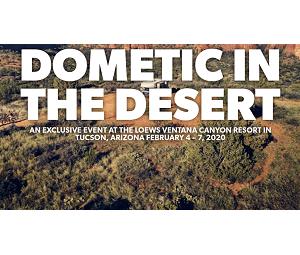 Dometic in the Desert 2020