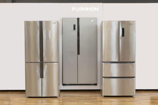 Furrion RV refrigerators
