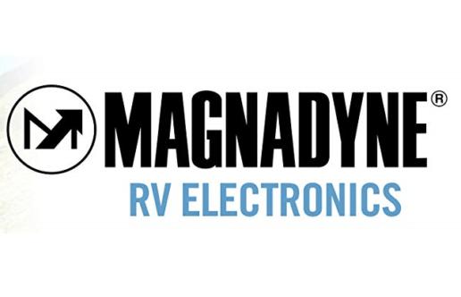 Magnadyne logo