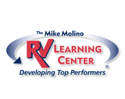 Mike Molino RV Learning Center logo