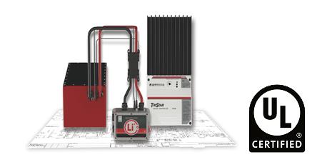 Morningstar and Lithionics Battery webinar