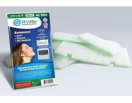 RV Air Filters
