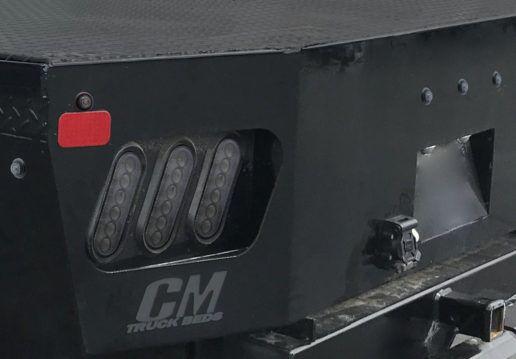 Optronics International Smoke Lens Vehicle Lamps