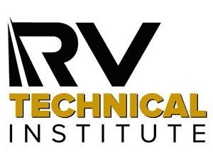 RV TEchnical Institute RVTI logo