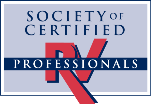 Society of Certified RV Professionals logo