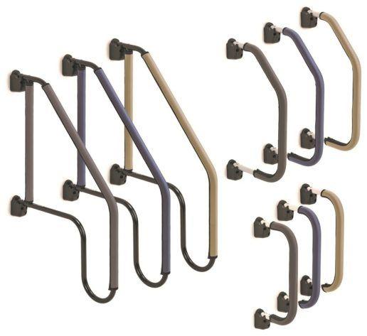 Stromberg CarlsonZip Grip aftermarket replacement handrail grips