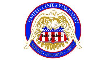 united states warranty corp. logo
