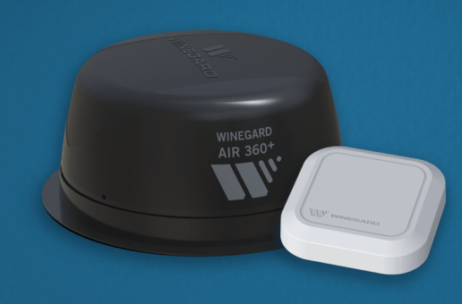 A photo of the Winegard Air 360+
