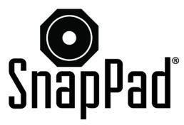 RV SnapPad logo
