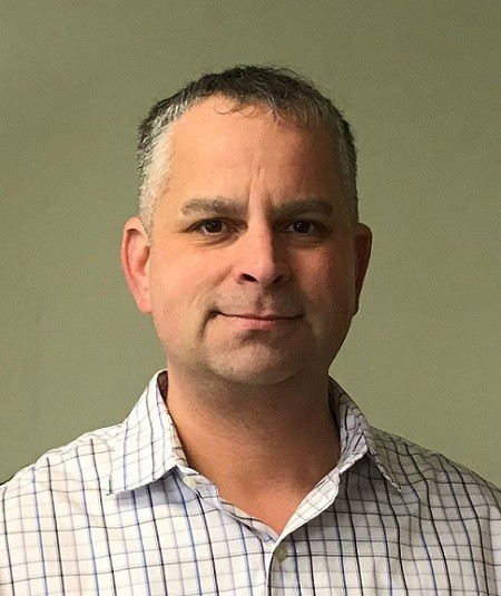 Photo of Dave Middleton of Future Sales