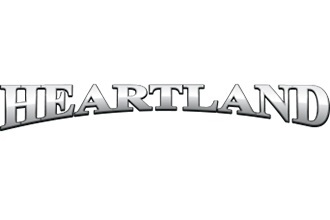 A picture of the Heartland RV logo