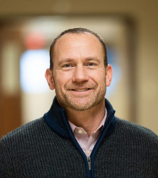 Photo of Jeff Kloska Keystone RV Product Manager