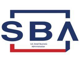 Small Business Administration SBA logo