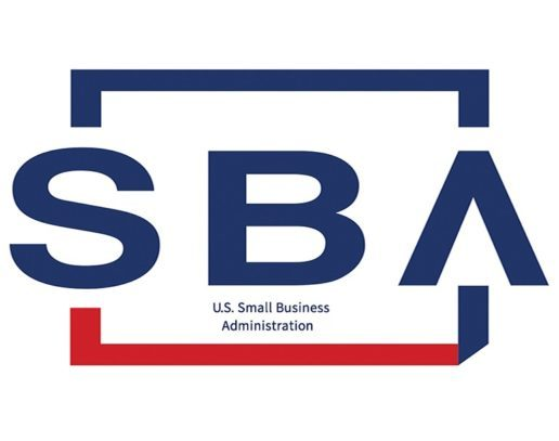 Small Business Administration SBA logo