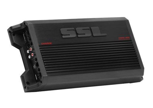 Photo of Sound Storm Laboratories' CG30001D Charge amplifier