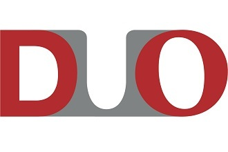 A picture of the Duo Form logo