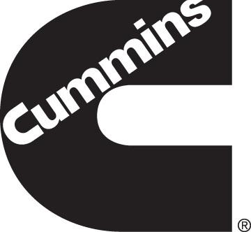 A logo for Cummins